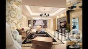 Modern 3D Wallpaper Designs For Living Room | Home Accessories for sale in Lagos State, Ikeja