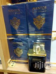 Aventos Blue For Him   Fragrance for sale in Lagos State, Ojo