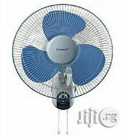 """Century 16"""" Wall Fan- FB-40B 