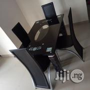 Quality New 4-Sitter Dining Table | Furniture for sale in Lagos State, Lekki Phase 1