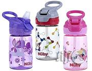 Baby Non Spill Flip It Cup for Thirsty Kids | Babies & Kids Accessories for sale in Lagos State, Ajah
