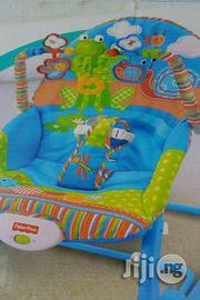 Fisher Price Rocking Bouncing Chair | Furniture for sale in Lagos State, Surulere