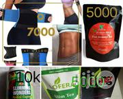Lofera Fat Burner And Slim Tea | Vitamins & Supplements for sale in Plateau State, Jos