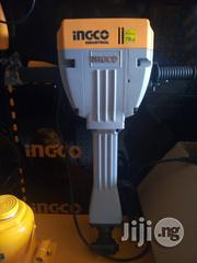 Electric Jack Hammer 32mm(Heavy Duty) | Electrical Tools for sale in Lagos State, Ojo