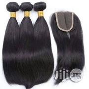 European Hair European Hair 9A Grade, European Silky Straight Human Ha   Hair Beauty for sale in Lagos State, Lagos Island