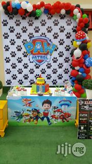 Children Birthday Party Planner In Lagos, Nigeria | Party, Catering & Event Services for sale in Lagos State
