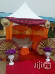 Couples Tent Decorations | Party, Catering & Event Services for sale in Lagos State, Ajah
