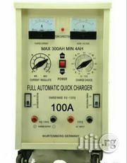 Full Automatic Battery Charger | Vehicle Parts & Accessories for sale in Lagos State, Ojo