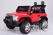 Battery Powered Kids Ride Pn Wrangler Jeep | Toys for sale in Lagos State, Lagos Island