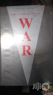33 Strategist Of War By Robert Green | Books & Games for sale in Lagos State, Yaba
