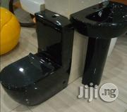 Ideal Standard Black Wc | Plumbing & Water Supply for sale in Lagos State