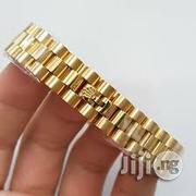 Rolex Bracelet President Gold | Jewelry for sale in Lagos State, Ikeja