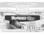 Huggies And Snug Diaper Size 1 | Baby & Child Care for sale in Lagos State, Surulere
