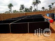 Tarpaulin Fish Pond For Modern And Easy Fish Farming | Farm Machinery & Equipment for sale in Anambra State, Onitsha