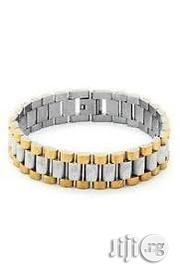 Rolex Bracelet Gold and Silver President | Jewelry for sale in Lagos State