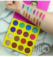 The Masquerade Pallete By Juvias   Makeup for sale in Lagos State
