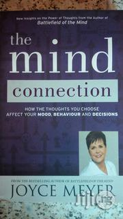 Mind Cpnnection By Joyce Meyer | Books & Games for sale in Lagos State, Yaba
