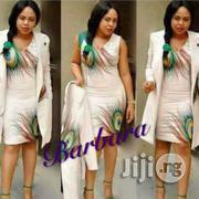 Mini Gown Skirt And Blouse | Clothing for sale in Lagos State, Ikoyi