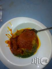 Abula With Assorted Meat For 100 Guest With Servers   Party, Catering & Event Services for sale in Lagos State