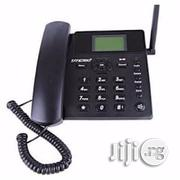 Imose Home & Office GSM Table Phone-dual SIM, With FM   Furniture for sale in Lagos State, Ikeja