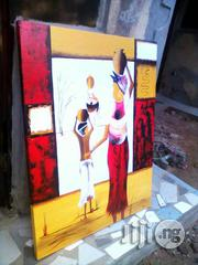 African Paintings Hand Painted | Arts & Crafts for sale in Abuja (FCT) State, Asokoro