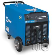 Miller Blue-thunder Series 443 SMAW Arc Welding Machine Power Source | Electrical Equipment for sale in Lagos State, Ikeja