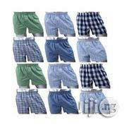 VICTAN 12 Set of Men's Boxers | Clothing Accessories for sale in Abuja (FCT) State, Gwagwalada