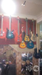 Bass Guitar | Musical Instruments & Gear for sale in Lagos State, Ojo