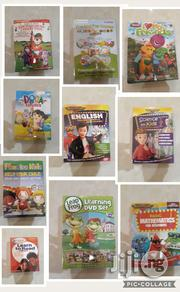 Educational DVD | Toys for sale in Lagos State, Lekki Phase 2