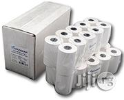 POS 58mm Thermal Receipt Printer Paper- Carton of 100 Rolls | Stationery for sale in Lagos State, Ikeja