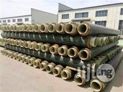 Pre-insulated FRP/GRP/GRE/PVC/HDPE Pipes   Manufacturing Services for sale in Lagos State
