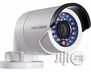 Hikvision 3.6mm , 20m IR, 720P Bullet CCTV Camera (1mp | Security & Surveillance for sale in Lagos State, Ikeja