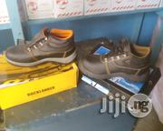 Safety Boots | Shoes for sale in Delta State, Ndokwa West