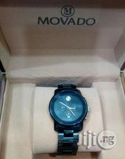 Movado Wrist Watch   Watches for sale in Lagos State, Lagos Island