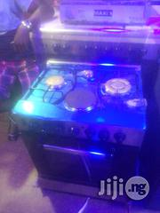 IGNIS Gas Cook 3 By 1 60 By60 | Kitchen Appliances for sale in Lagos State, Ojo