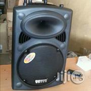"12"" Public Address System 
