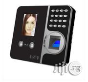 Face Recongnition Time Attendance Machine | Safety Equipment for sale in Lagos State, Ikeja