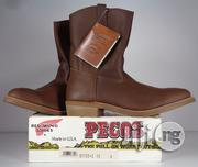 Pecos Redwing Boot(Original) | Shoes for sale in Lagos State, Ikeja