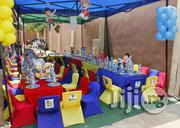 Paw Patrol Themed Table Settings | DJ & Entertainment Services for sale in Lagos State, Magodo