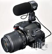 Nikon D5100 Professional Camera With Port for External Microphone   Photo & Video Cameras for sale in Lagos State, Ikeja