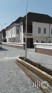 Clean 4 Bedroom Semi Detached Duplex At Ikota Villa Lekki For Sale. | Houses & Apartments For Sale for sale in Lagos State, Lekki Phase 1