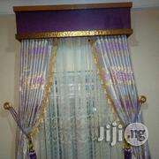 Window Blinds And Curtains | Home Accessories for sale in Abuja (FCT) State, Utako