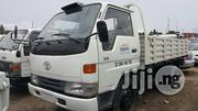 Clean Toyota Dyna 150 1993 White | Trucks & Trailers for sale in Lagos State, Apapa