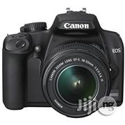 Canon 1000d DSLR Camera | Photo & Video Cameras for sale in Lagos State, Ikeja