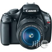 Newly Imported CANON Rebel T3 (1100D) DSLR Camera With KIT Lens | Photo & Video Cameras for sale in Lagos State, Ikeja