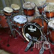 Standard Drumset. | Musical Instruments & Gear for sale in Lagos State, Ikotun/Igando