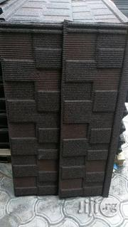 Wichtech Gerard (Black Shingle) With 50yrs Warranty Period. | Building Materials for sale in Lagos State, Ajah