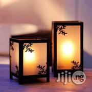 Home Iron Candlestick Classical Win Lamps | Home Accessories for sale in Abuja (FCT) State, Garki 1