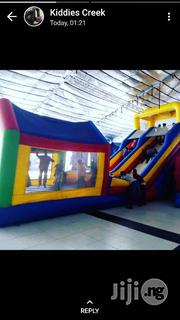 Beautiful Giant Bouncing Castle For Sale | Toys for sale in Lagos State
