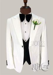 Italian Halston Heritage Fit Suits | Clothing for sale in Lagos State, Lagos Island